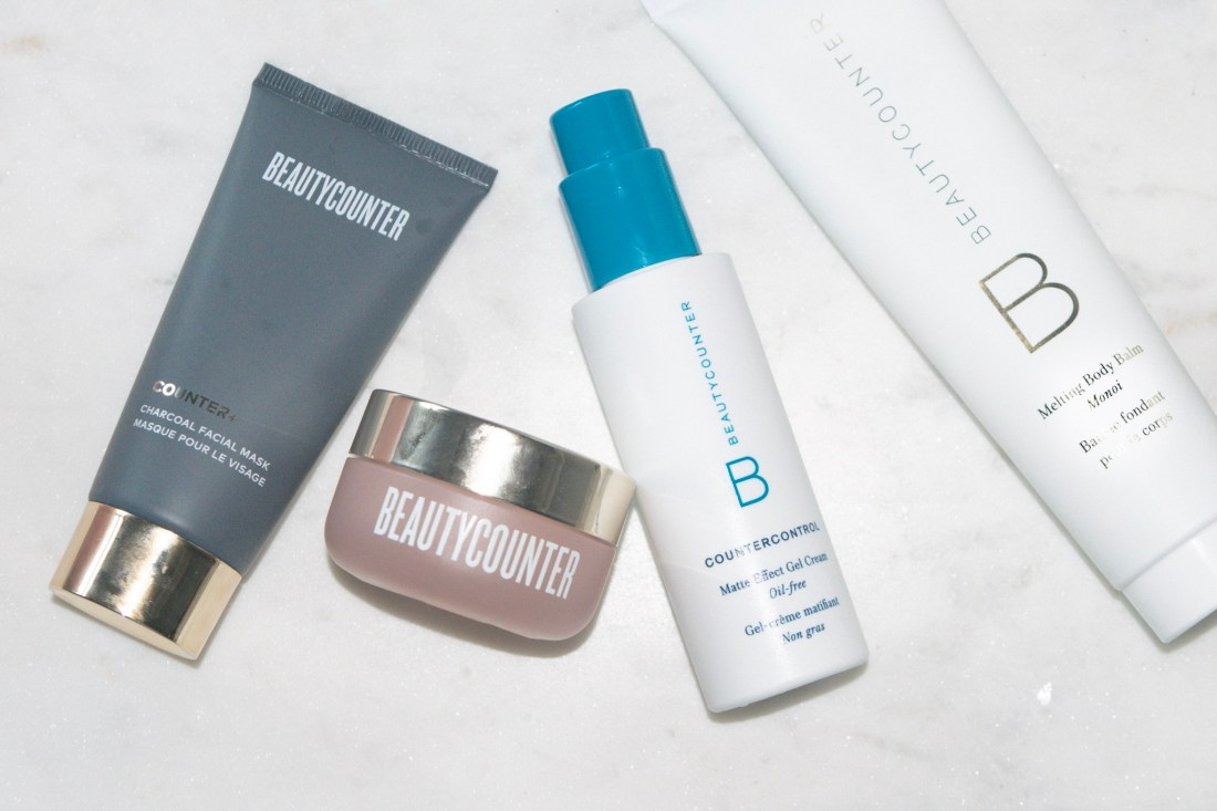 BeautyCounter Products I'm Loving