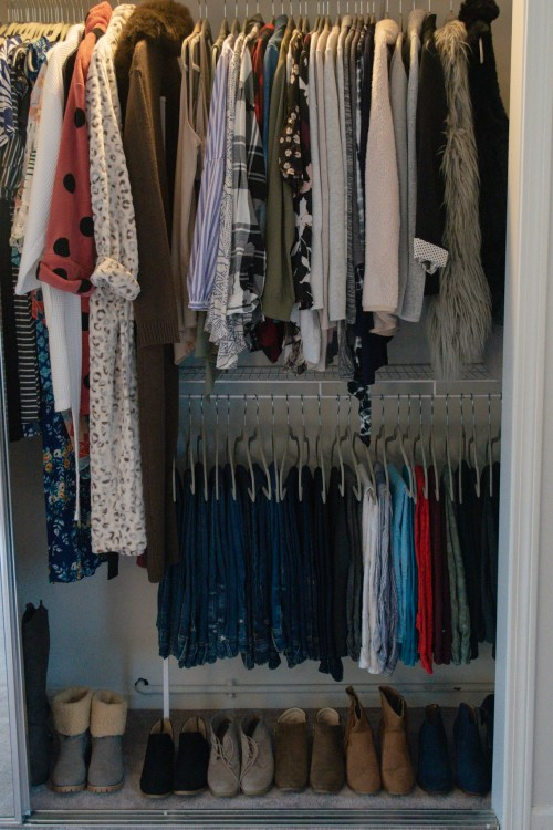Getting Organized with Tidy House