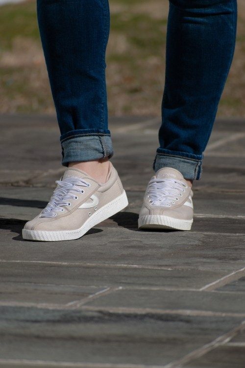 Spring Wishlist: New Sneakers