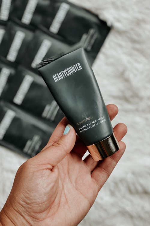 BeautyCounter Charcoal Mask