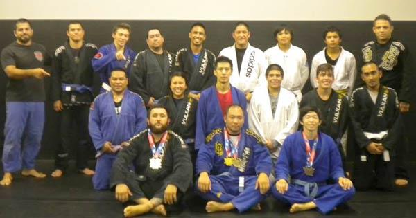 USBJJF North American Championship