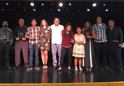 BIG 10th - Award Group