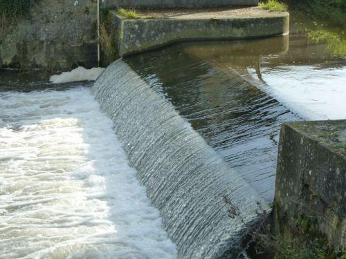 Lous Mill, DFC