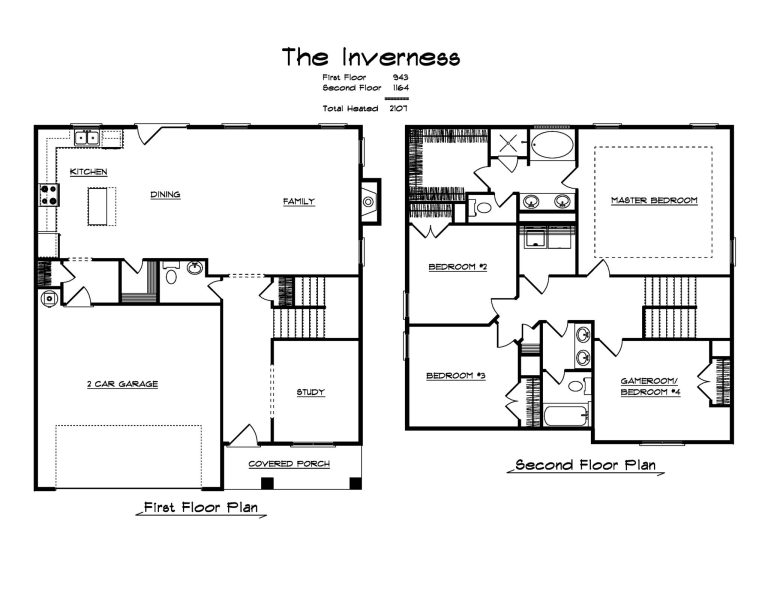 Gary Robinson Homes