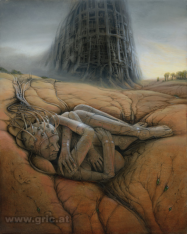 Peter Gric @ www.gric.at Dream Generator