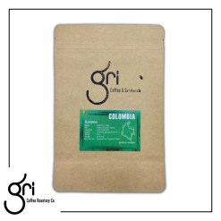 Gri Coffee Colombia Filtre Kahve