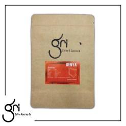 Gri Coffee Kenya Filtre Kahve