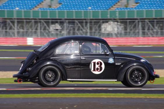 VW Racing Bug Classic Touring Car