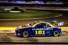 Daniel Holden National Hot Rod by GridArt