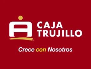 Caja Trujillo logo