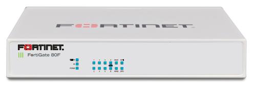 Fortinet Fortigate 80F