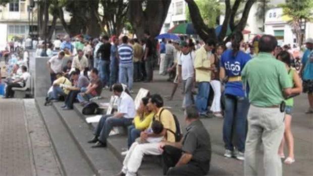 En Tabasco el desempleo no baja, al contrario sube cada día, al mismo tiempo que aumentan los trabajos mal pagados.