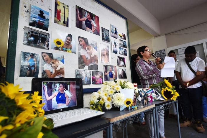 Denuncian más de 20 desapariciones de estudiantes de la Universidad Veracruzana