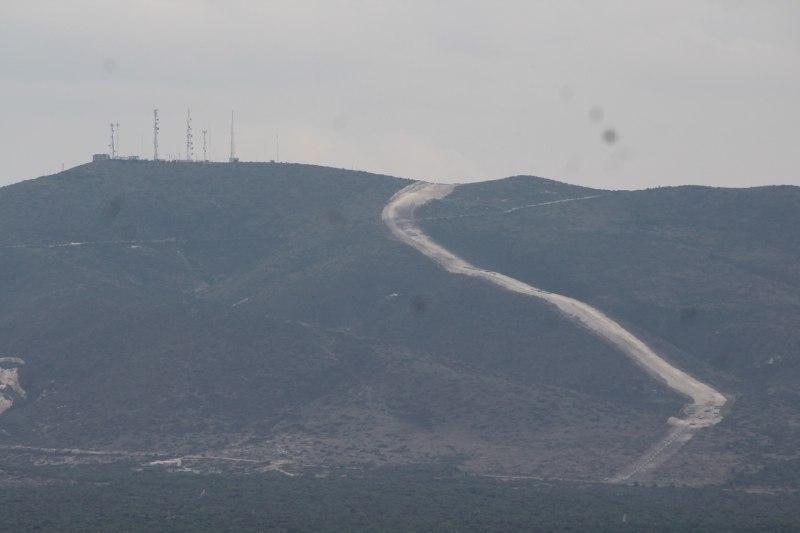 Paso de gasoducto por San Luis de la Paz causa estragos ambientales y daña economía de comunidades (Guanajuato)