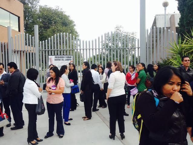 Sege analiza caso de 8 profesores despedidos de la Universidad Tecnológica (San Luis Potosí)