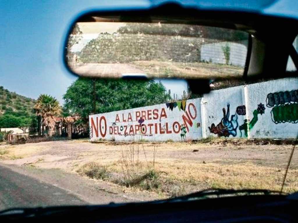 Guanajuato. El costo del agua que no llega al nuevo Bajío industrial (Guanajuato)