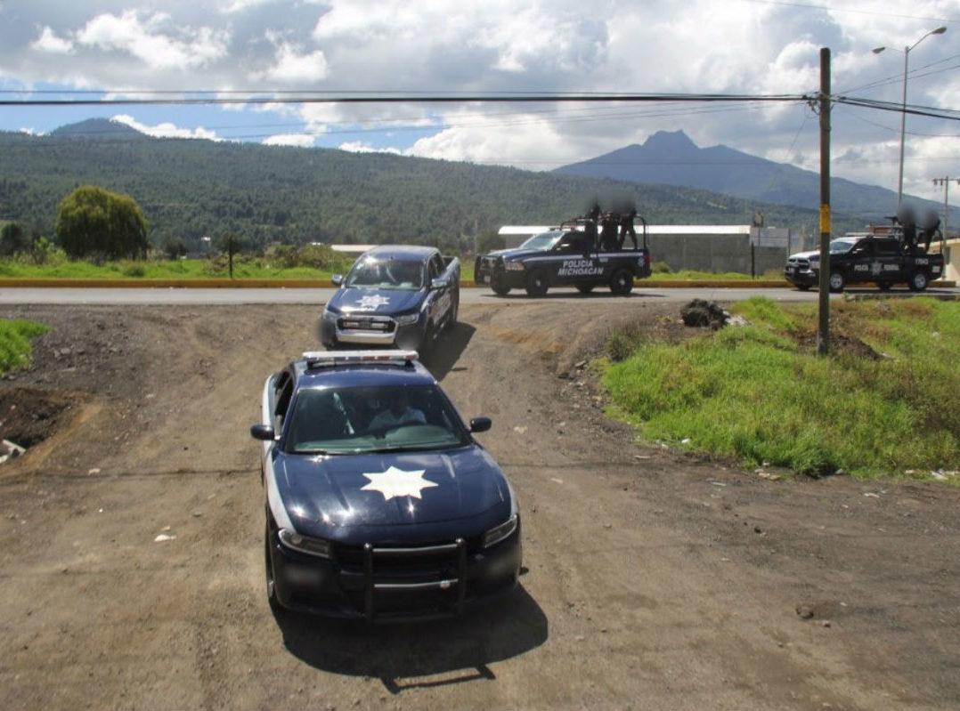Matan a exrepresentante de bienes comunales en Paracho (Michoacán)