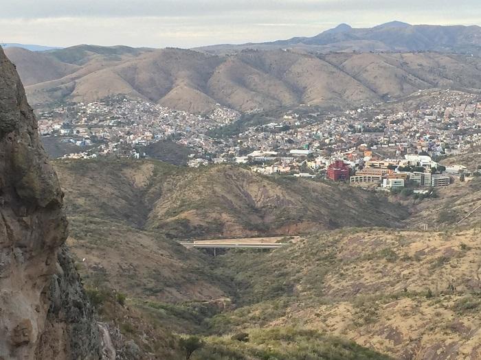 Ser Patrimonio de la Humanidad no impide que se concesione 80 por ciento del subsuelo de Guanajuato