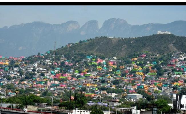 """Denuncian proyectos urbanos en Monterrey que impedirían """"Memorial de la Misericordia"""" (Nuevo León)"""