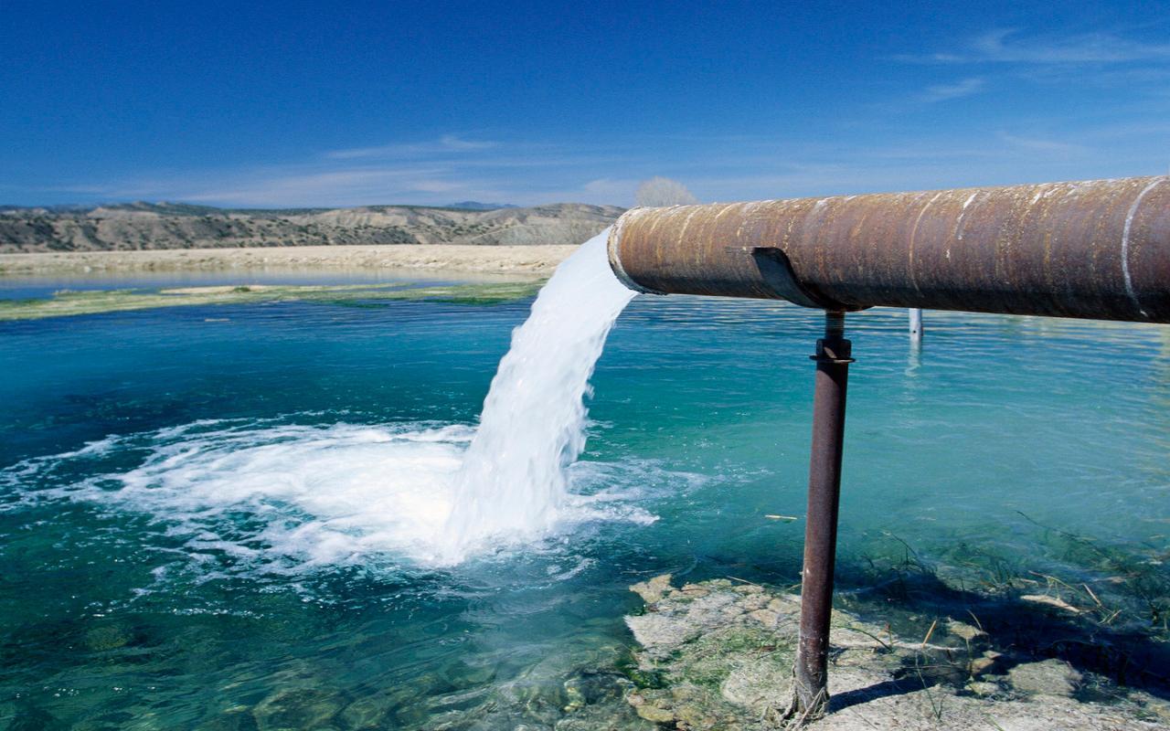 Modificación a Ley de Aguas podría afectar a pueblos de la Huasteca (San Luis Potosí)