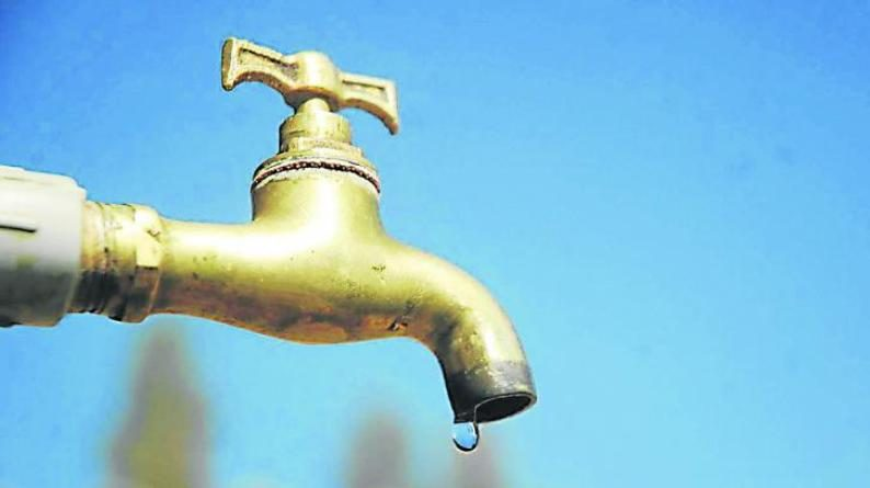 En septiembre puede colapsar el suministro de agua potable a la región costera de BC