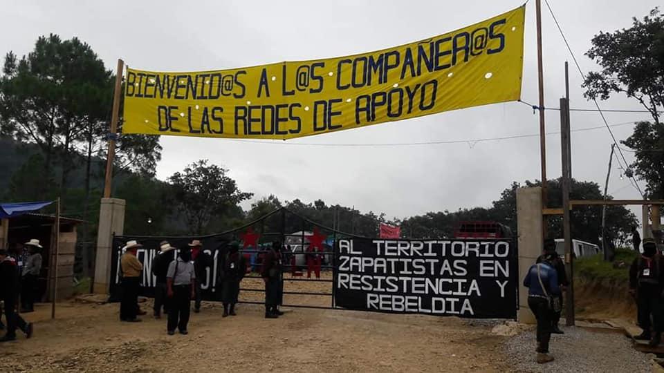 Resistencia y Rebeldía en La Comarca Lagunera: una mirada desde la Red de Apoyo Coahuila al Concejo Indígena de Gobierno
