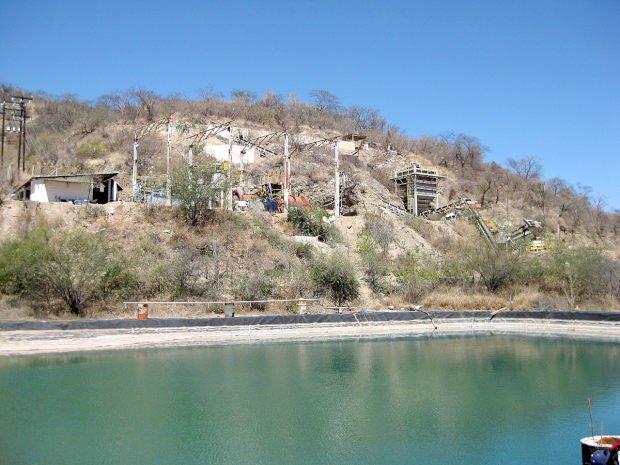 La Laguna, amenazada por minería (Baja California Sur)