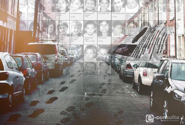 Es Puebla el segundo estado con más niños desaparecidos del país