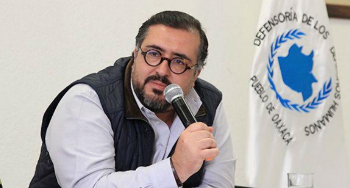 Ombudsman de Oaxaca presentará denuncia ante PGR por presunta desaparición de 100 migrantes