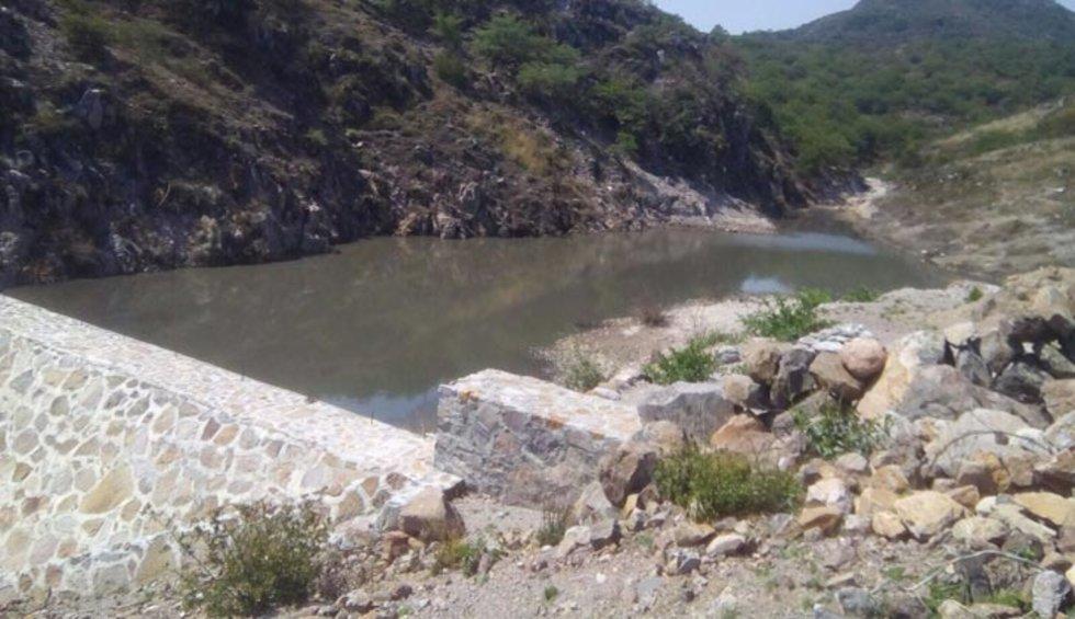 Presa Milpillas, otro proyecto en duda, expertos y pobladores dicen que es inviable (Zacatecas)