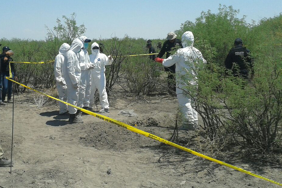 Llaman a crear base de desaparecidos (Durango)
