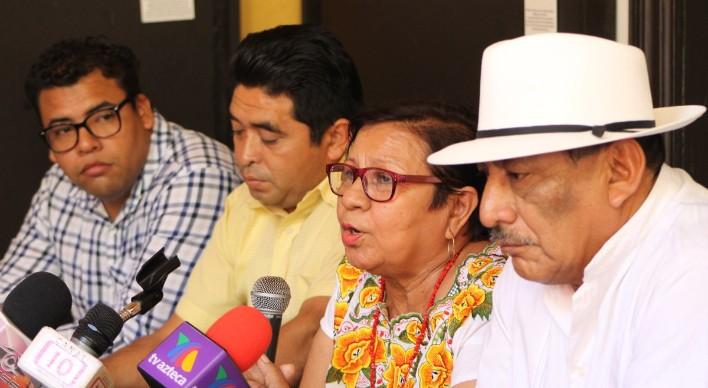 "Interponen ""denuncia popular"" en Yucatán contra empresa porcícola por estragos ecológicos (Video)"