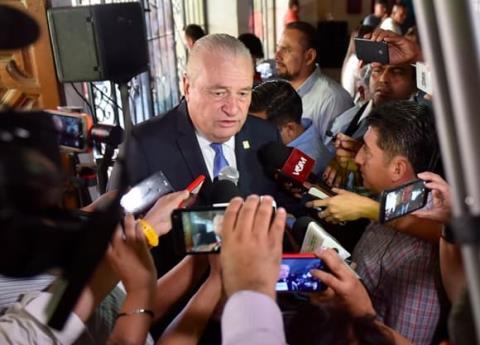 Anuncian arribo de fuerzas federales a Morelos