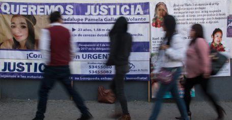 Crece tasa de feminicidios y violaciones en CDMX; Tlalpan e Iztapalapa, las alcaldías con más casos