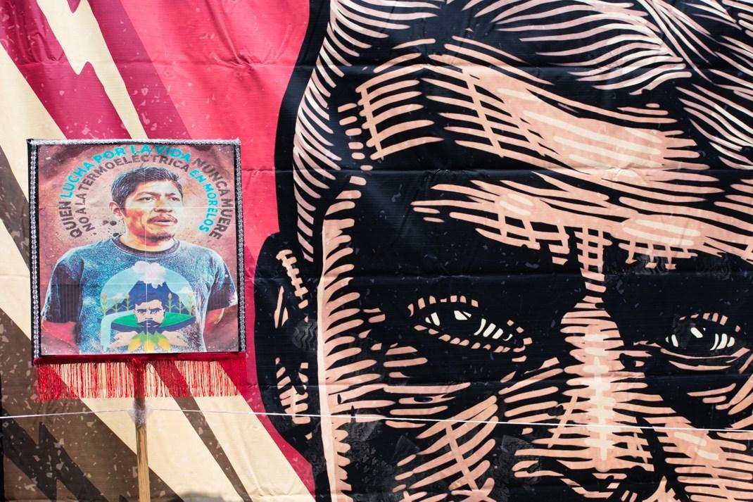 ¡Zapata es nuestro!