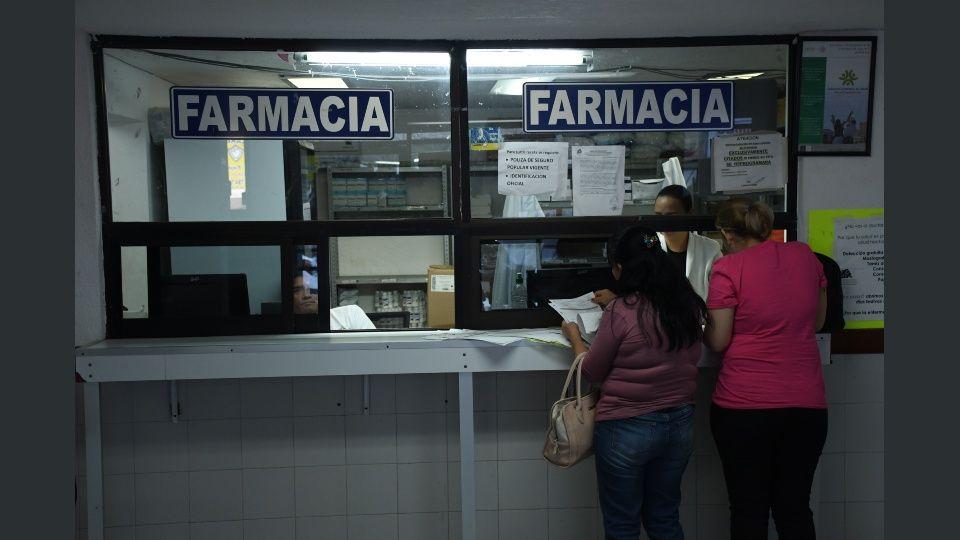 Sin resolver problema de desabasto de medicinas en hospitales de Sinaloa