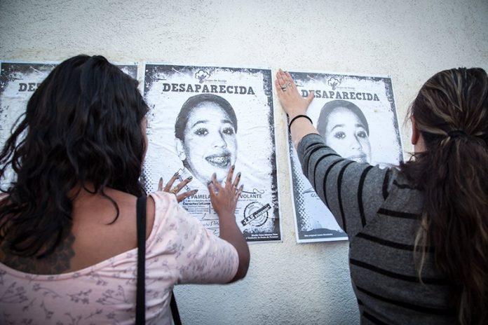 Familias de desaparecidas exigen que opere Comisión de Búsqueda en CDMX