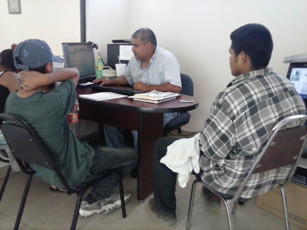 Confirman la reapertura albergue para migrantes en Piedras Negras (Coahuila)