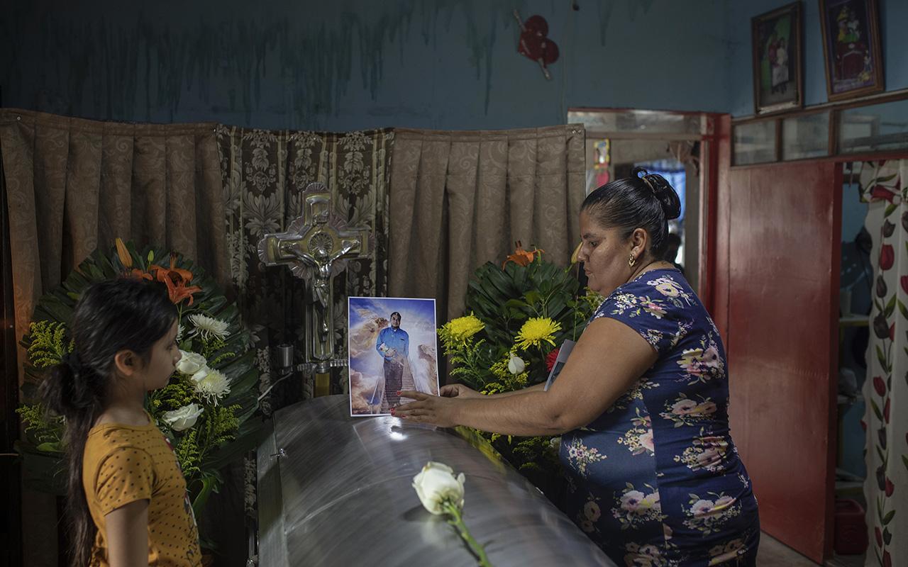 Los últimos tres días del periodista Julio Valdivia (Veracruz)