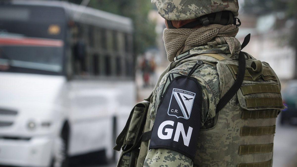 Finalizarían este año la construcción de 4 cuarteles de la GN en la entidad (Colima)