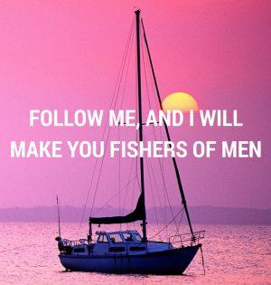 Follow Me - Grow Your Church