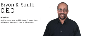 Bryon K. Smith MBA