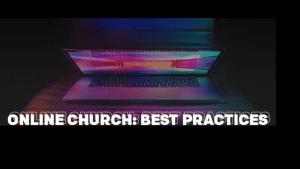 Church Online Church Ministry