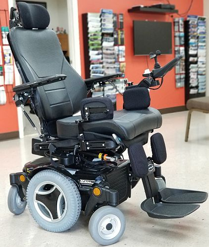 power chair for sale garden hanging covers used griffin mobility scooters and chairs permobil m300 corpus 3g