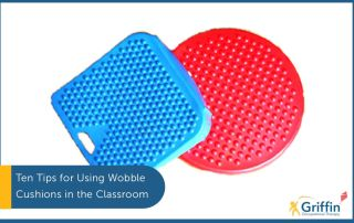 Wobble Cushions