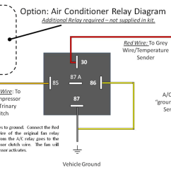 ac relay wiring diagram rh griffinrad com 2001 ford f 150 relay modules 97 ford [ 1280 x 720 Pixel ]