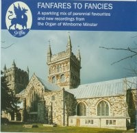 Fanfares to Fancies GCCD 4006