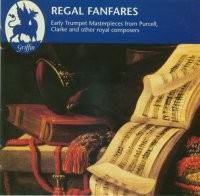 Regal Fanfares GCCD 4012