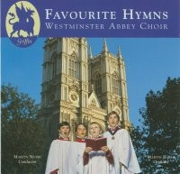 Favourite Hymns from Westminster Abbey GCCD 4018