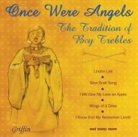 Once were Angels GCCD 4040